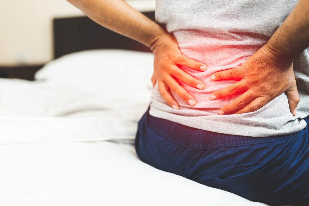 chiropractic care in Belcamp MD
