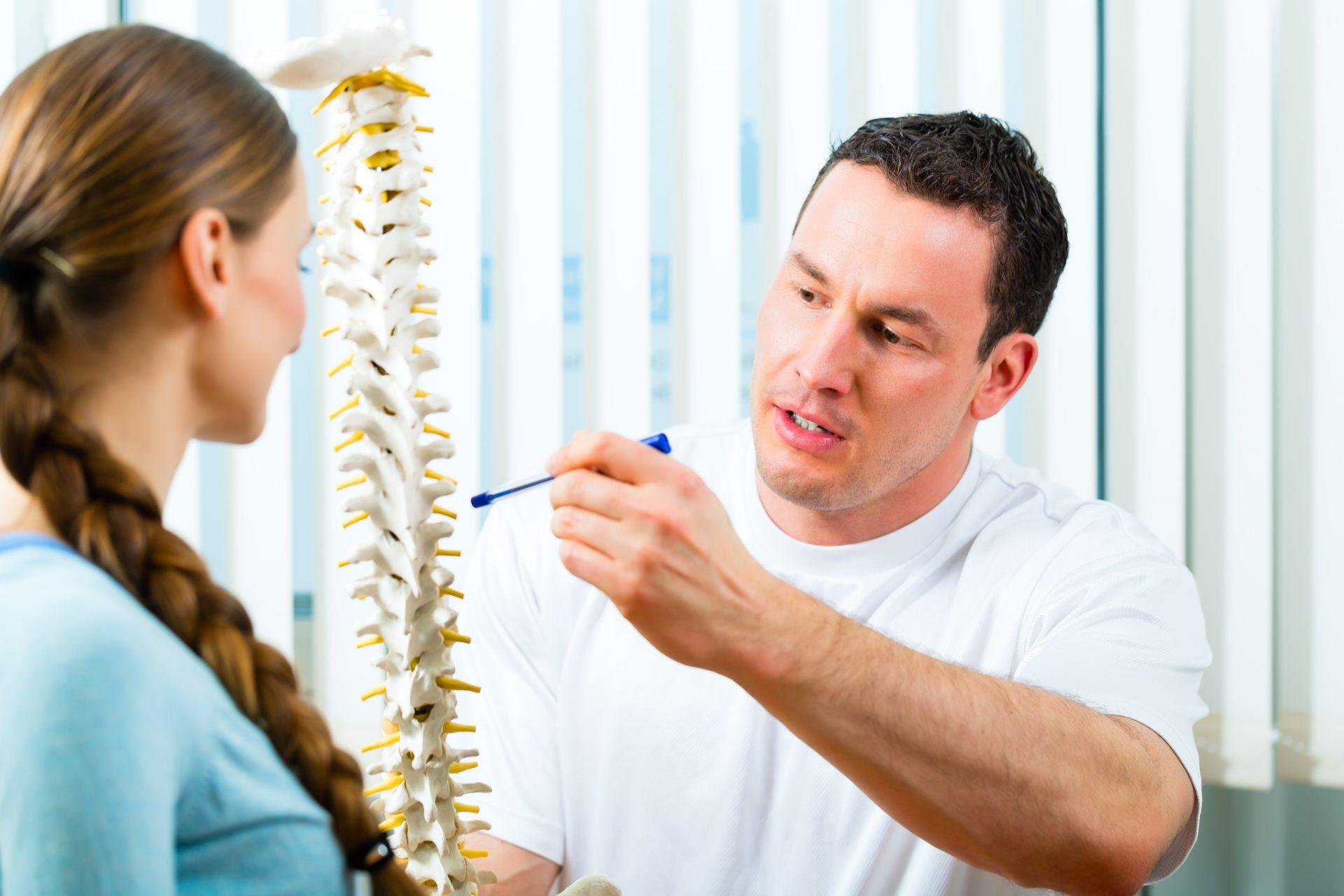 chiropractor Belcamp md