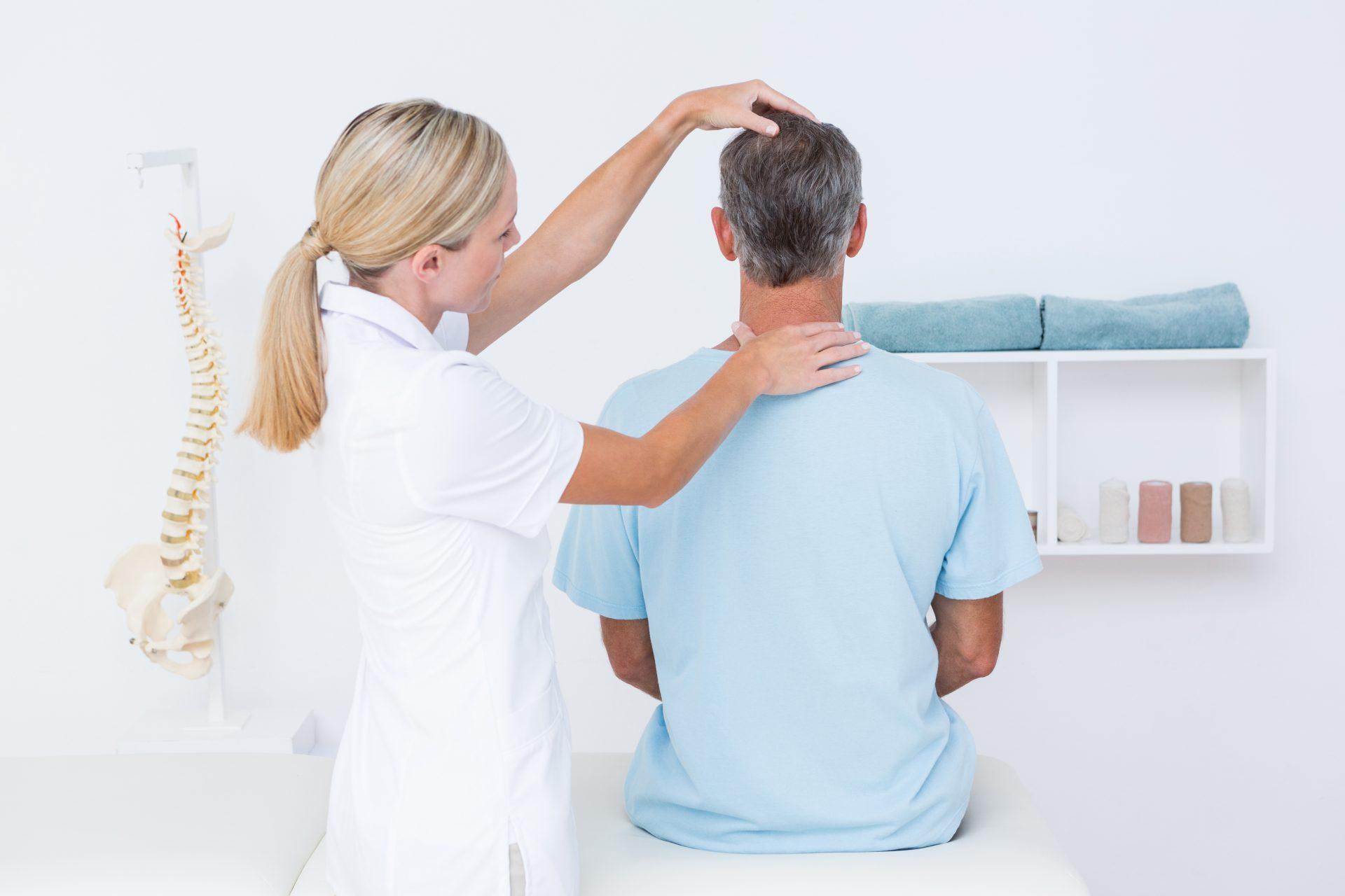 chiropractor Baldwin