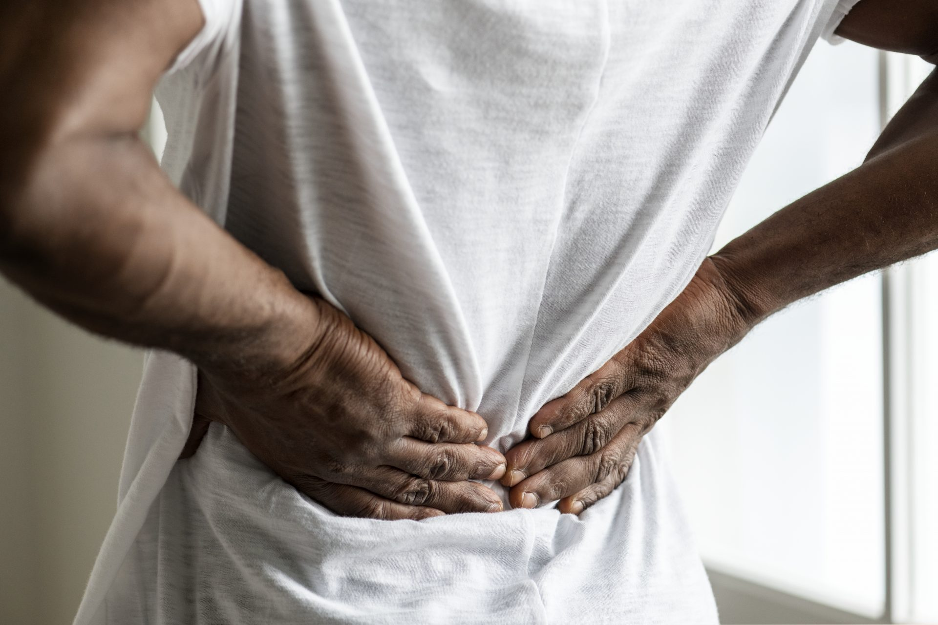 Chiropractic care in forest hill md