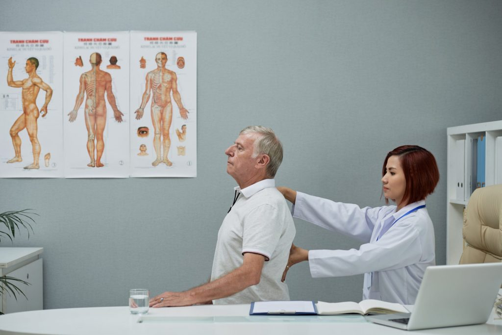 Chiropractic care in Harford county md