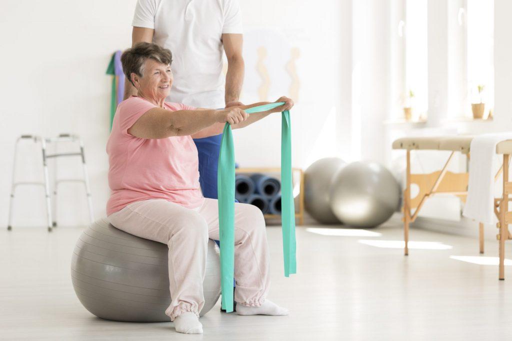 Abingdon Chiropractor - Healthbridge Chiropractic & Rehabilitation