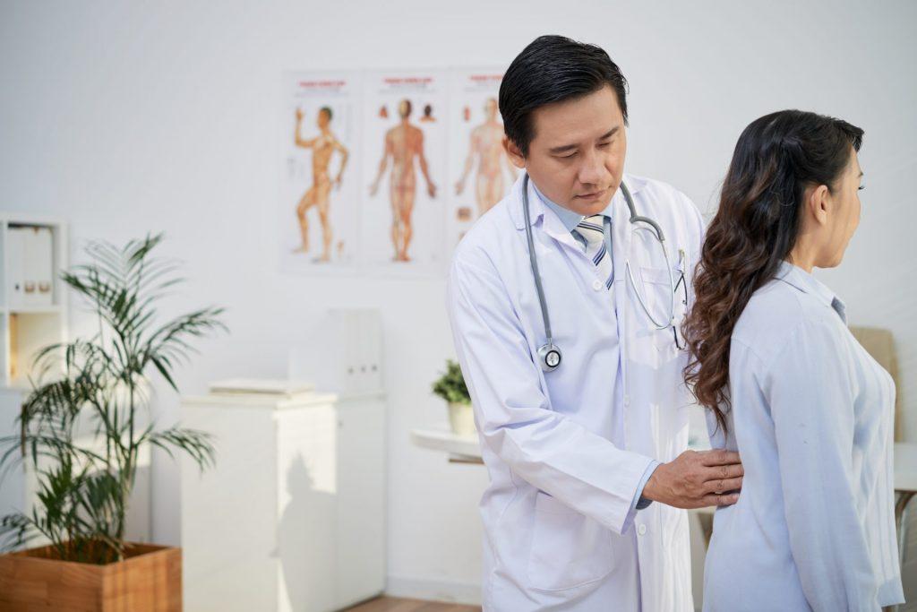 Chiropractor in Belcamp MD - Healthbridge Chiropractic and Rehabilitation