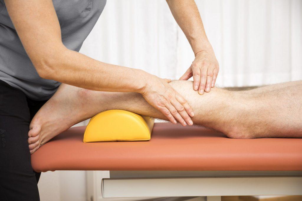 Abingdon MD chiropractor - Healthbridge Chiropractic